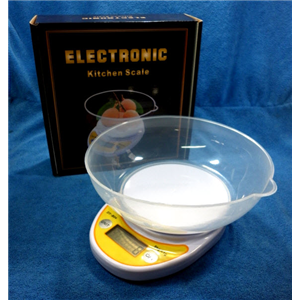 Electronic Kitchen Scale (ตาชั่ง) 1-5000 Grams